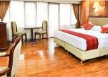 Pesan Kamar Executive Room Only di Grand Menteng Hotel