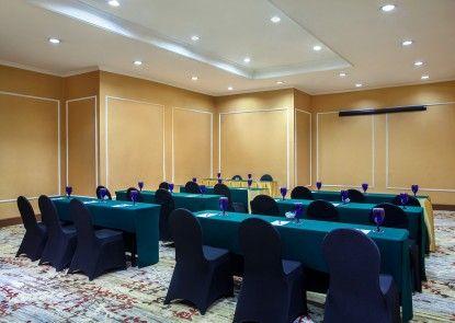 Menara Peninsula Hotel Ruangan Meeting