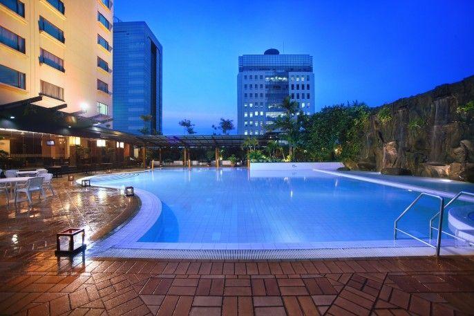 Menara Peninsula Hotel, West Jakarta