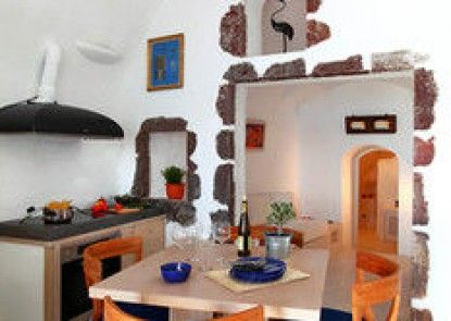 Menias Cave House