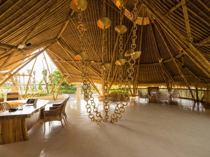 Menjangan Dynasty Resort, Buleleng