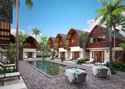 Meno Mojo Beach Resort Objek Wisata Lokal