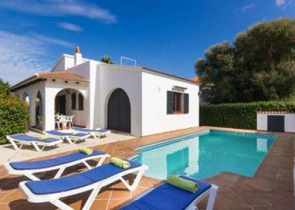 Menorca Rocas