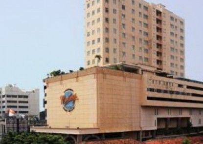 Menteng Prada Apartement Eksterior