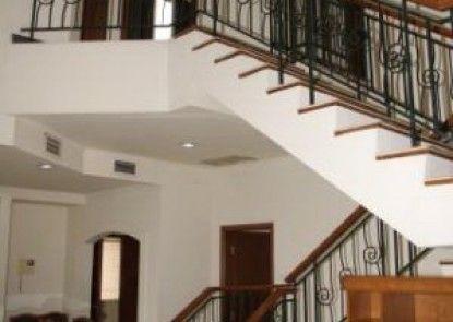Menteng Prada Apartement Interior