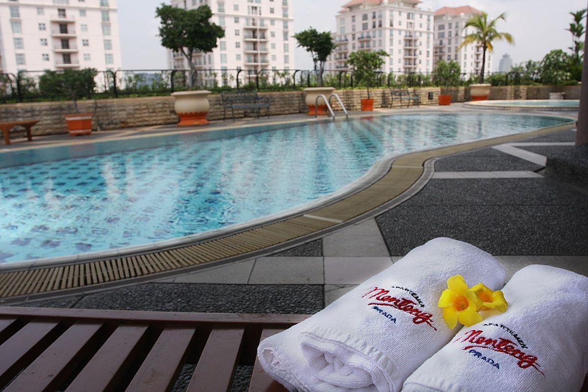 Menteng Prada Apartement, Jakarta Pusat