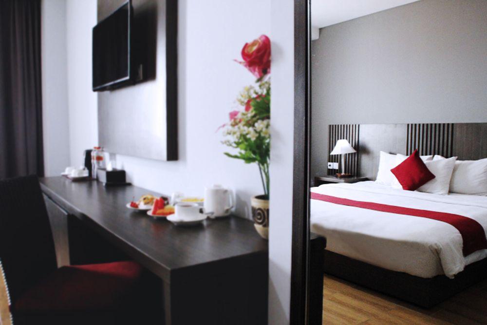 Merapi Merbabu Hotel Bekasi, Bekasi