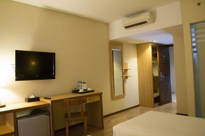 Merapi Merbabu Hotels & Resorts Yogyakarta, Sleman