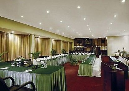 Mercure Convention Ctr Ancol Teras