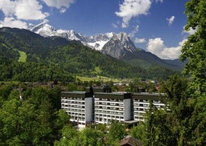 Mercure Garmisch Partenkirchen