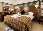 Pesan Kamar Privilege, Kamar di Mercure Perth Hotel
