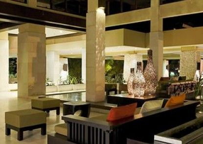 Mercure Resort Sanur Teras