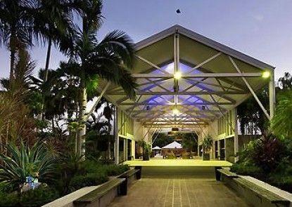 Mercure Townsville Teras