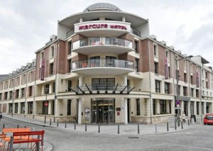 Mercure Amiens Cathedrale