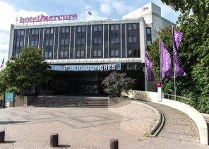Mercure Angers Centre