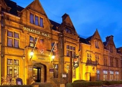 Mercure Banbury Whately Hall