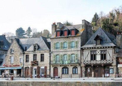Mercure Dinan Port Le Jerzual