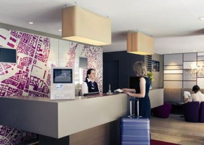 Mercure Hotel München Schwabing