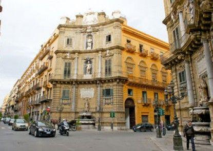 Mercure Hotel Palermo Centro
