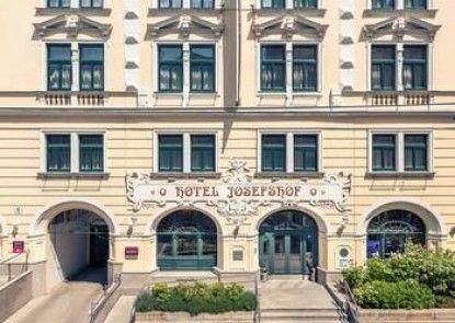 Mercure Josefshof Wien Am Rathaus