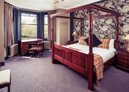 Mercure Kidderminster Hotel