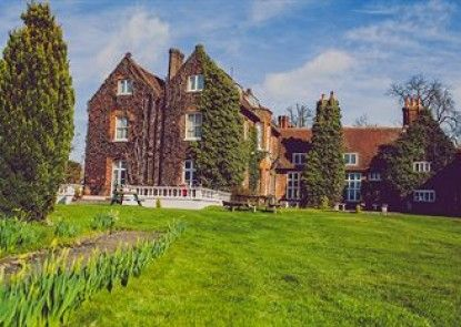 Mercure Letchworth Hall