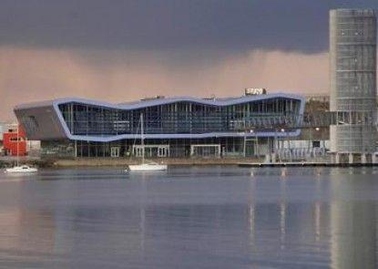 Mercure Lorient Centre Hotel
