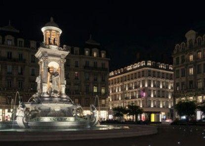 Mercure Lyon Centre Beaux Arts