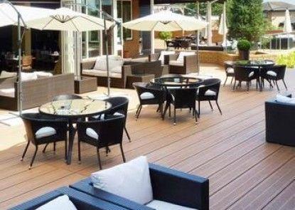 Mercure Milton Keynes Abbey Hill Hotel