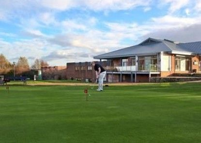 Mercure Newcastle George Washington Hotel Golf and Spa