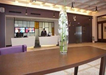 Mercure Ostrava Center Hotel