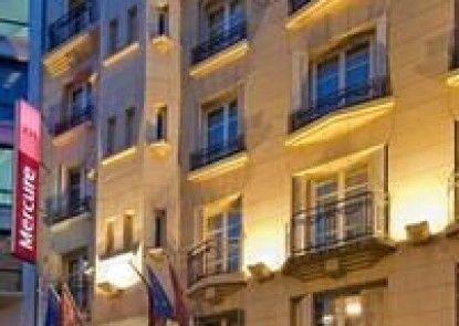 Mercure Paris Opéra Faubourg Montmartre