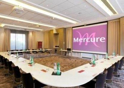 Mercure Rennes Centre Gare