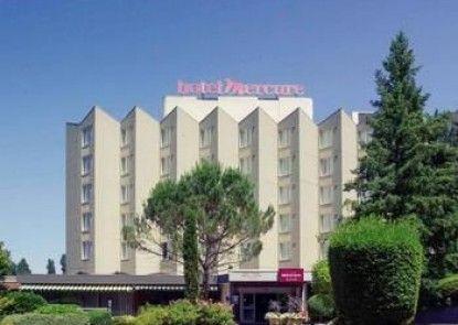 Mercure Saint Etienne Parc de l\'Europe