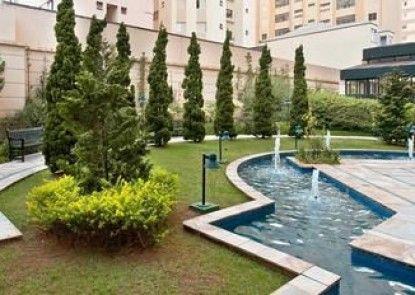 Mercure Sao Paulo Pinheiros Teras