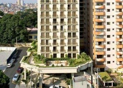 Mercure São Caetano Do Sul Hotel