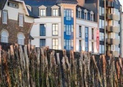 Mercure St Malo Front De Mer