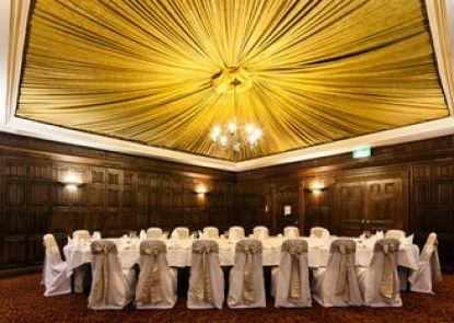 Mercure York Fairfield Manor Hotel