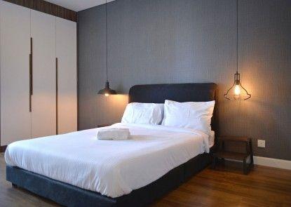 Mercu Summer Suites