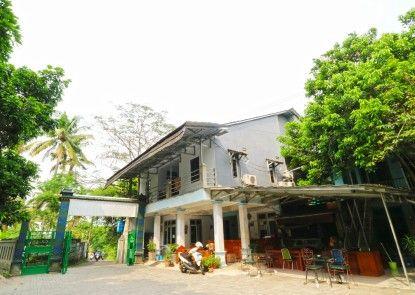 Merica Place Kost & Penginapan Syariah Pintu Masuk