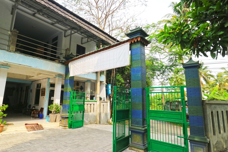 Merica Place Kost & Penginapan Syariah, Tangerang Selatan