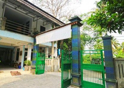 Merica Place Kost & Penginapan Syariah Teras