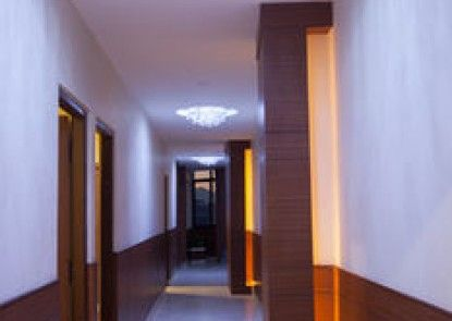 Meridian Suite Hotel