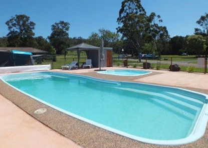 Merimbula Lake Holiday Park
