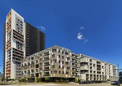 Meriton Serviced Apartments - Zetland Teras