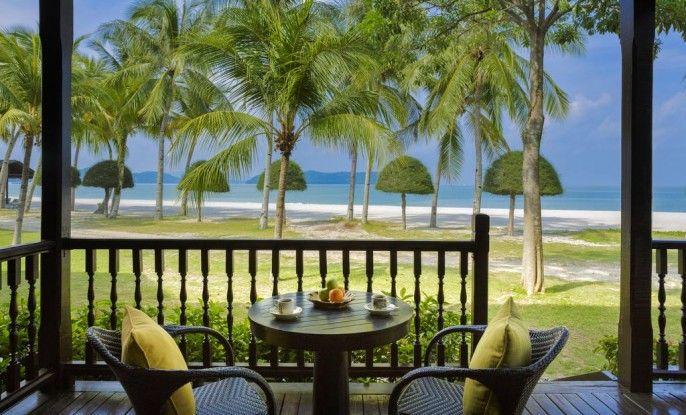 Meritus Pelangi Beach Resort & Spa Langkawi, Langkawi