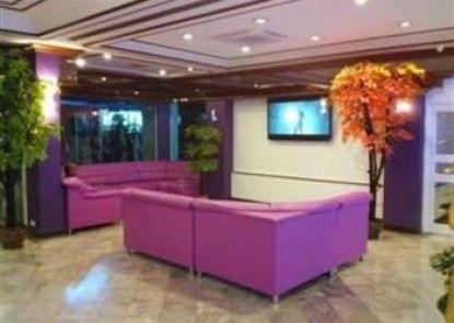 Merlin Grand Hotel Hat Yai