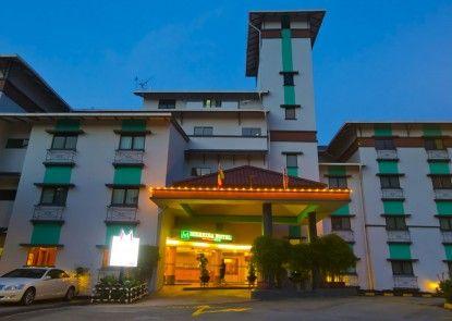 Merrida Hotel