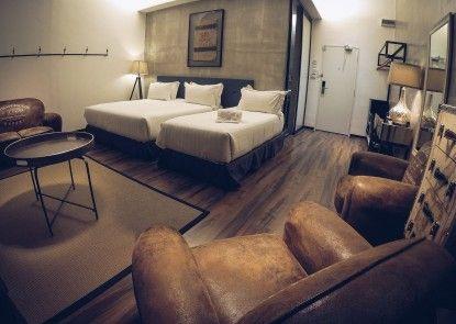 Merton Hotel Ipoh