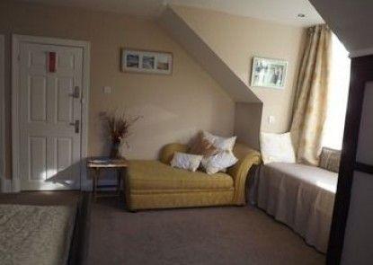 Merwerydd Guest Accommodation